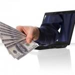 Ganhar dinheiro fácil na internet