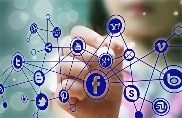 Dicas para usar as redes sociais